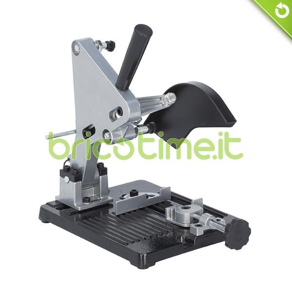 Supporto per smerigliatrice Ø 115/125 mm