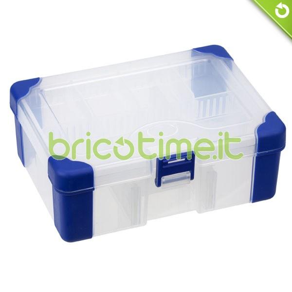 Box porta accessori