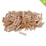 Tasselli di legno Ø 8x35 mm (100 pz)
